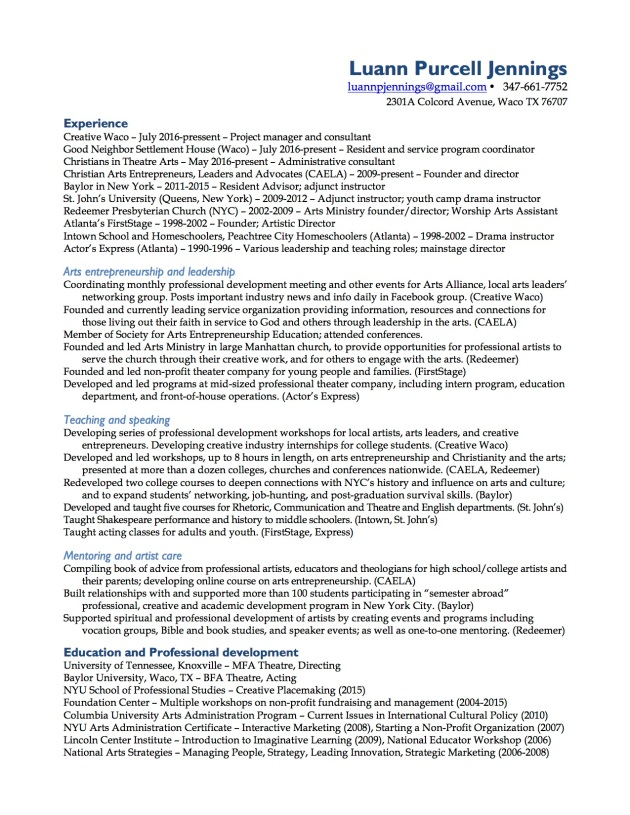 luann-jennings-resume
